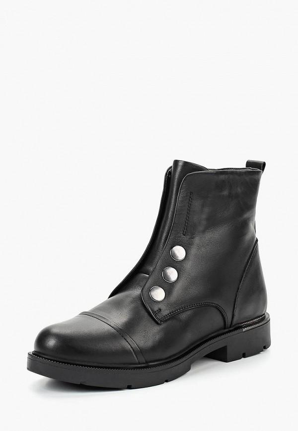 Купить Ботинки Alessio Nesca, MP002XW19CCK, черный, Осень-зима 2018/2019