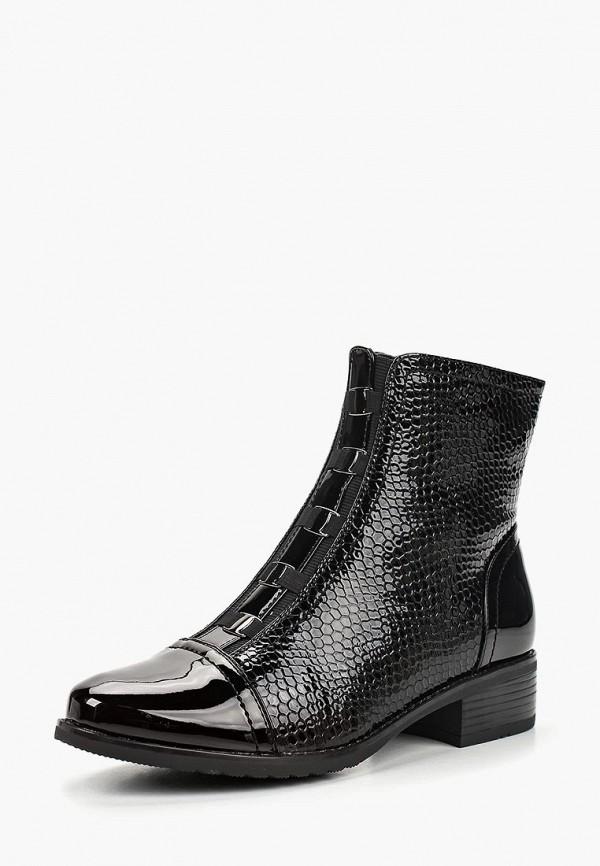 Купить Ботинки T.Taccardi, mp002xw19ccl, черный, Осень-зима 2018/2019