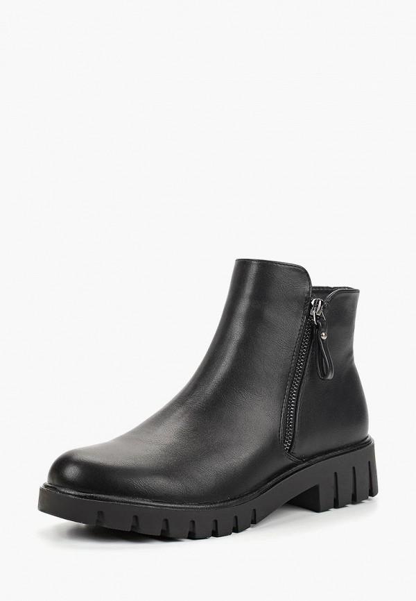 Купить Ботинки T.Taccardi, mp002xw19cd7, черный, Осень-зима 2018/2019