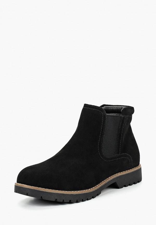 Купить Ботинки Alessio Nesca, MP002XW19CDN, черный, Осень-зима 2018/2019