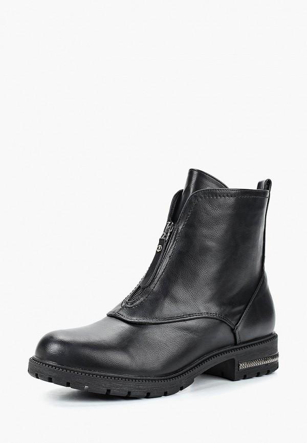 Купить Ботинки T.Taccardi, MP002XW19CEC, черный, Осень-зима 2018/2019