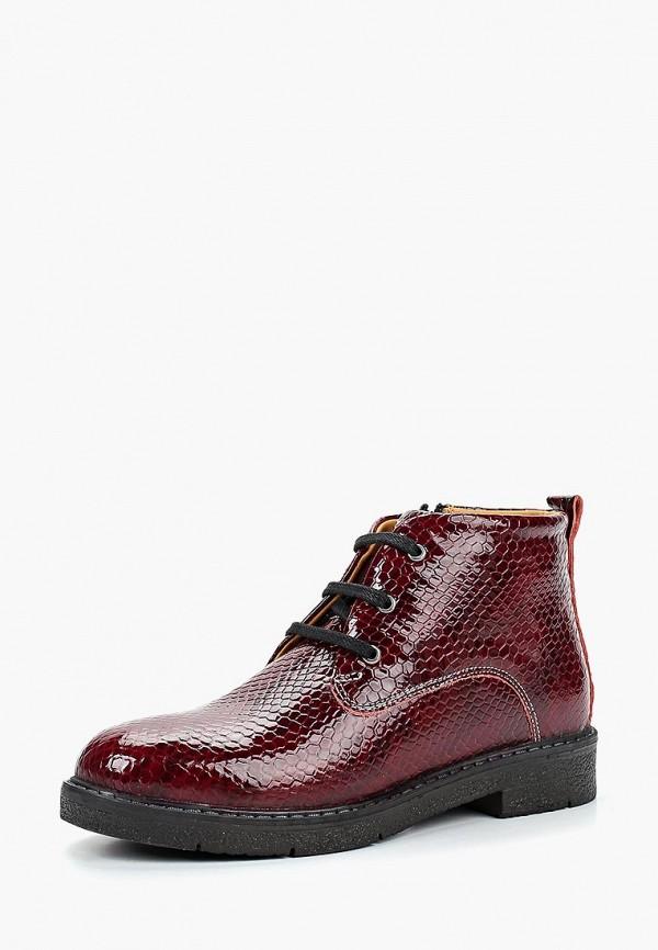 Купить Ботинки Pierre Cardin, MP002XW19CEH, бордовый, Осень-зима 2018/2019