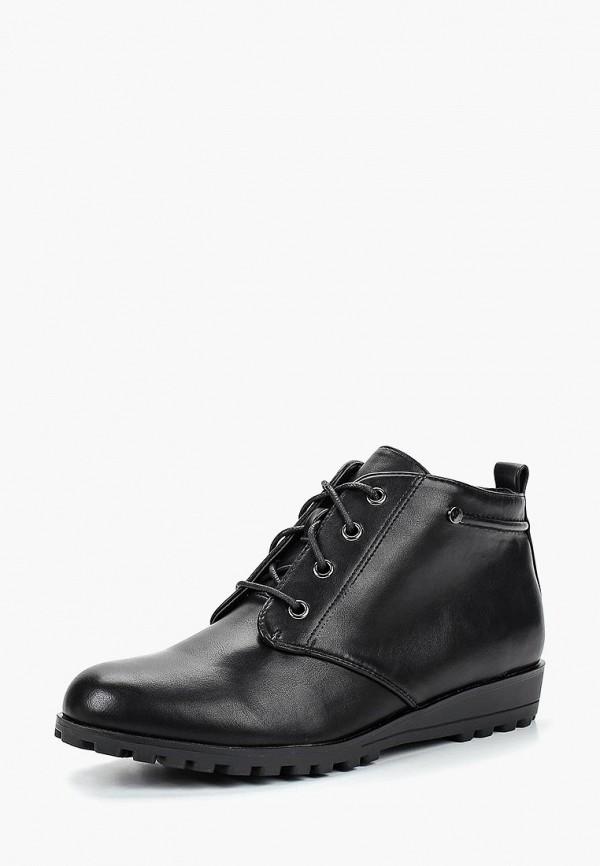 Купить Ботинки T.Taccardi, MP002XW19CEN, черный, Осень-зима 2018/2019