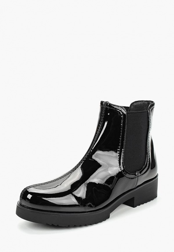 Купить Ботинки T.Taccardi, MP002XW19CGO, черный, Осень-зима 2018/2019