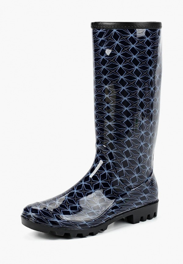 Резиновые сапоги T.Taccardi цвет синий
