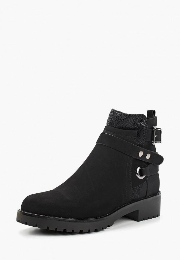 Купить Ботинки T.Taccardi, MP002XW19CKV, черный, Осень-зима 2018/2019