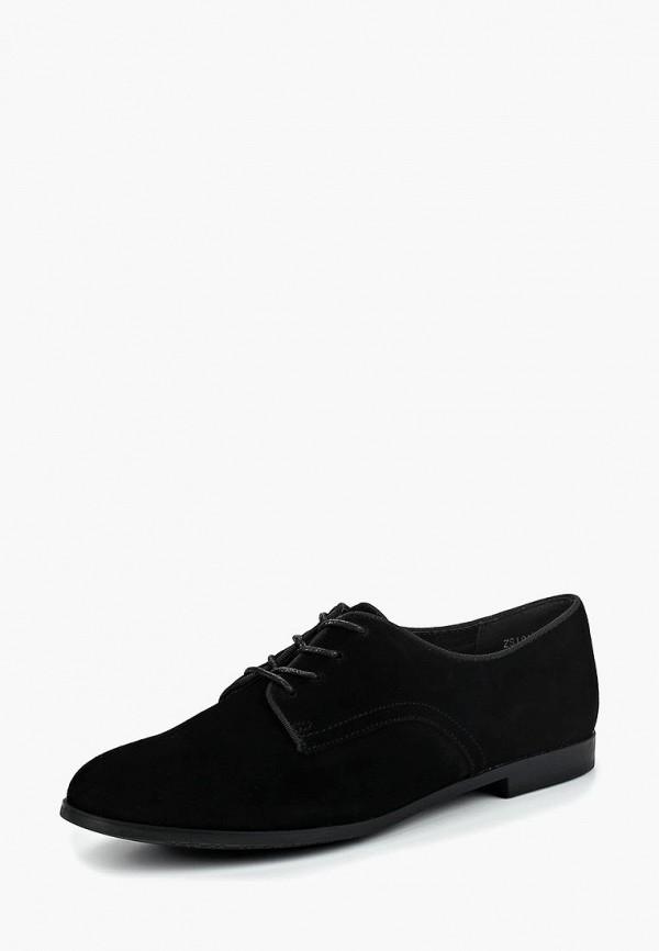 Купить Ботинки Alessio Nesca, MP002XW19CLH, черный, Осень-зима 2018/2019