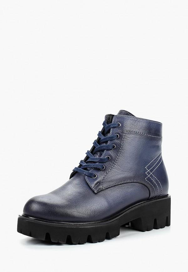 Купить Ботинки Pierre Cardin, mp002xw19cm1, синий, Осень-зима 2018/2019