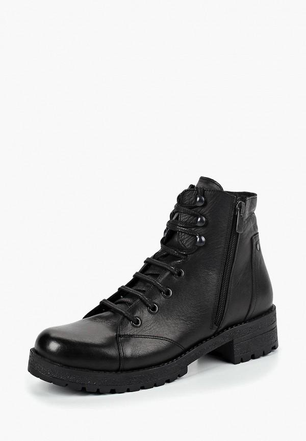 Купить Ботинки Alessio Nesca, MP002XW19CN9, черный, Осень-зима 2018/2019