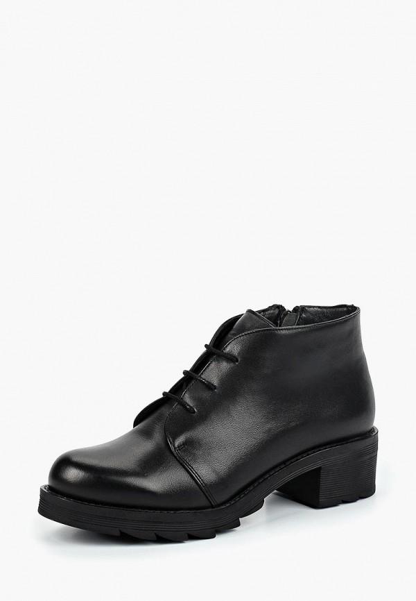 Купить Ботинки Alessio Nesca, MP002XW19CNE, черный, Осень-зима 2018/2019