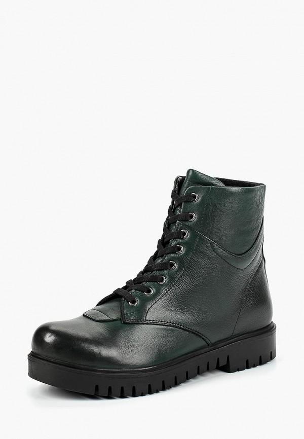 Высокие ботинки Alessio Nesca