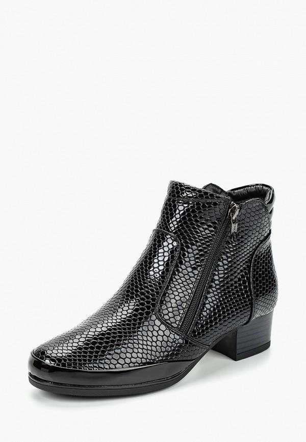 Купить Ботинки T.Taccardi, MP002XW19CP5, черный, Осень-зима 2018/2019
