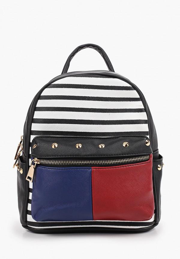 женский рюкзак dda, разноцветный