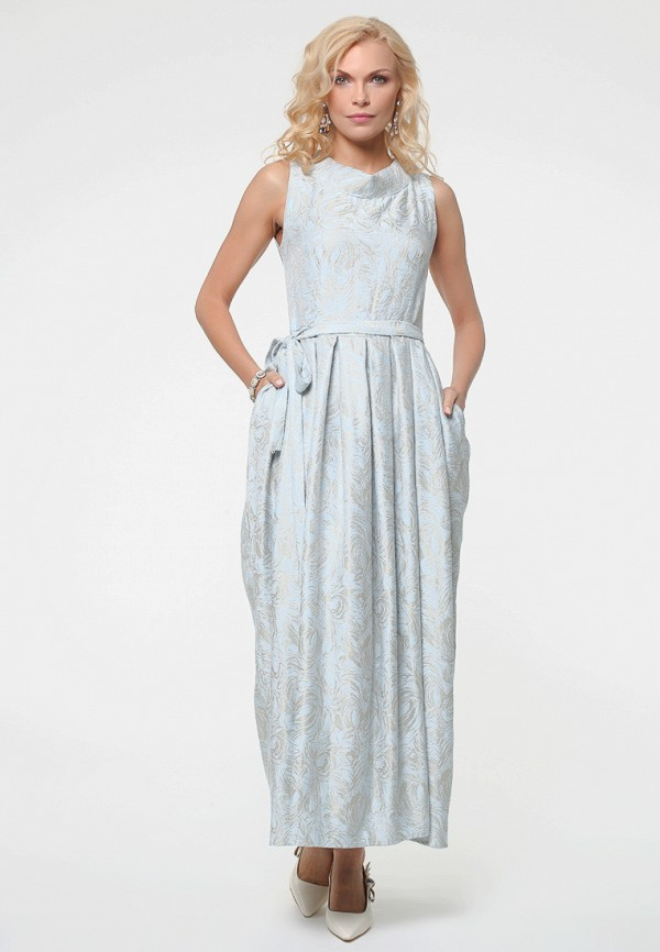 Купить Платье Kata Binska, LANA, MP002XW19CT2, разноцветный, Осень-зима 2018/2019