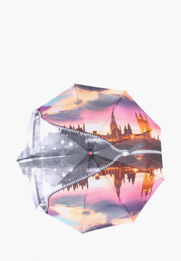 Зонт складной Lorentino Lorentino MP002XW19CU8 зонт складной lorentino lorentino mp002xw19efg