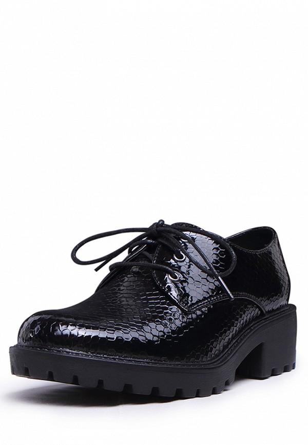 Купить Ботинки T.Taccardi, MP002XW19CZJ, черный, Осень-зима 2018/2019