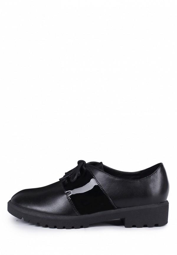 Ботинки T.Taccardi цвет черный  Фото 7
