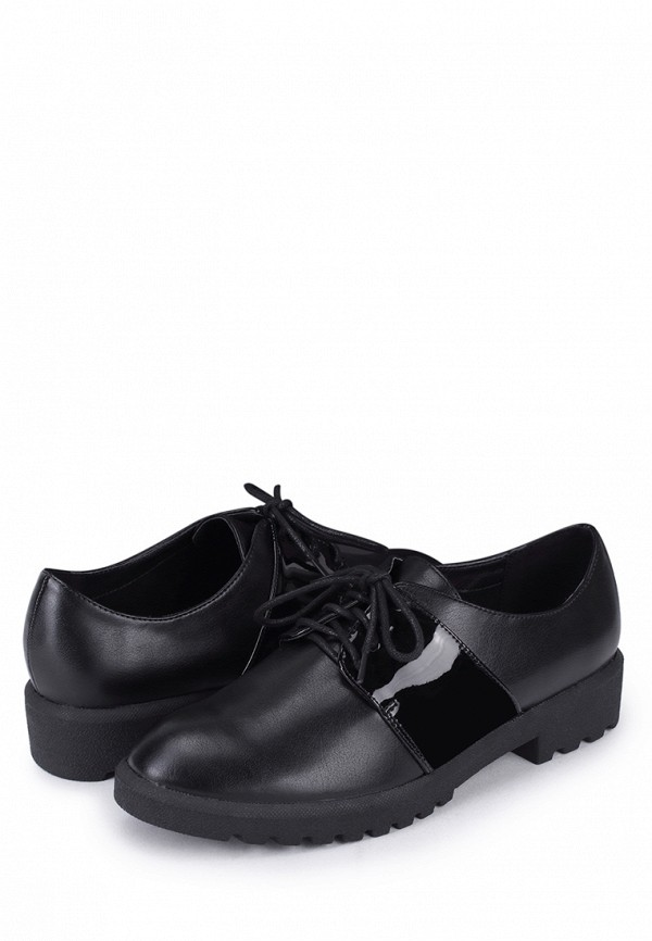 Ботинки T.Taccardi цвет черный  Фото 8
