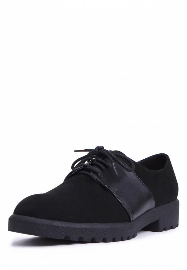 Купить Ботинки T.Taccardi, MP002XW19CZL, черный, Осень-зима 2018/2019