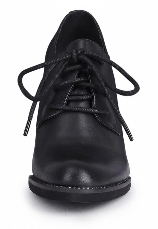 Ботильоны Pierre Cardin цвет черный  Фото 5