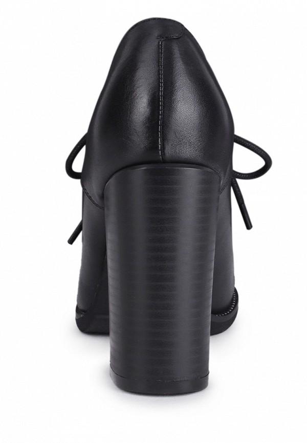 Ботильоны Pierre Cardin цвет черный  Фото 6