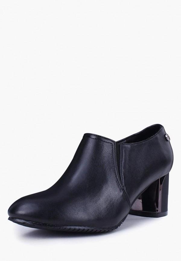 Купить Туфли T.Taccardi, mp002xw19czu, черный, Осень-зима 2018/2019