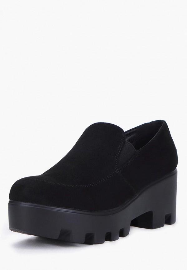 женские туфли t.taccardi, черные