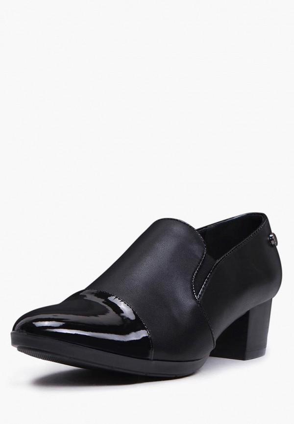 Купить Туфли T.Taccardi, MP002XW19D02, черный, Осень-зима 2018/2019