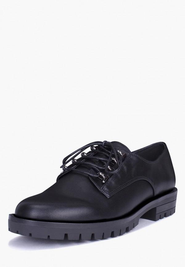 Купить Ботинки T.Taccardi, MP002XW19D04, черный, Осень-зима 2018/2019