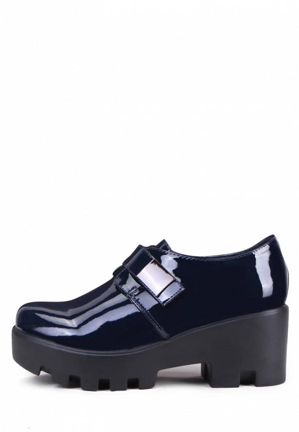 Купить Ботинки T.Taccardi, MP002XW19D06, синий, Осень-зима 2018/2019