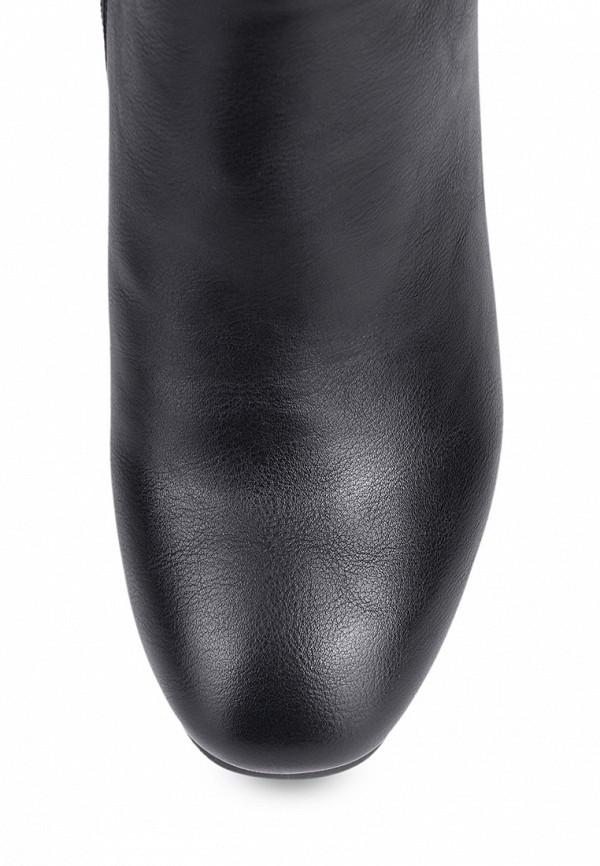 Сапоги T.Taccardi цвет черный  Фото 7