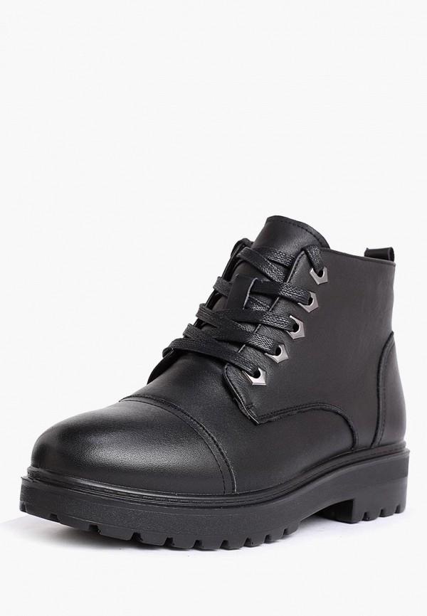 Купить Ботинки Alessio Nesca, MP002XW19D1F, черный, Осень-зима 2018/2019