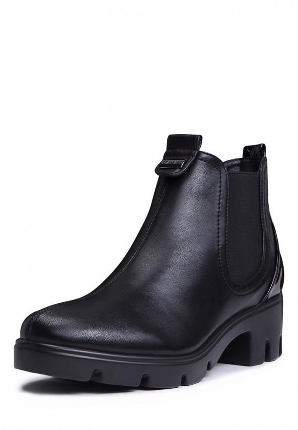 Купить Ботинки T.Taccardi, MP002XW19D1N, черный, Осень-зима 2018/2019