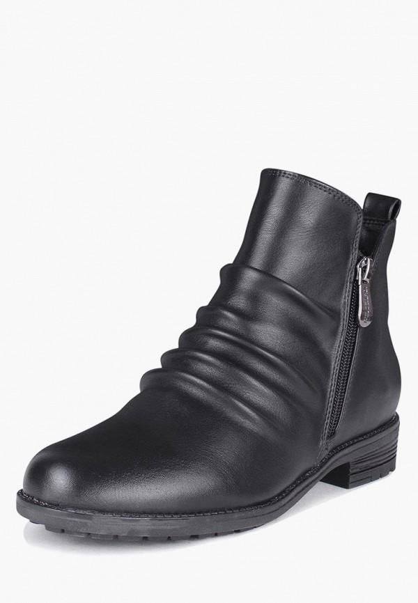 Купить Ботинки T.Taccardi, MP002XW19D21, черный, Осень-зима 2018/2019