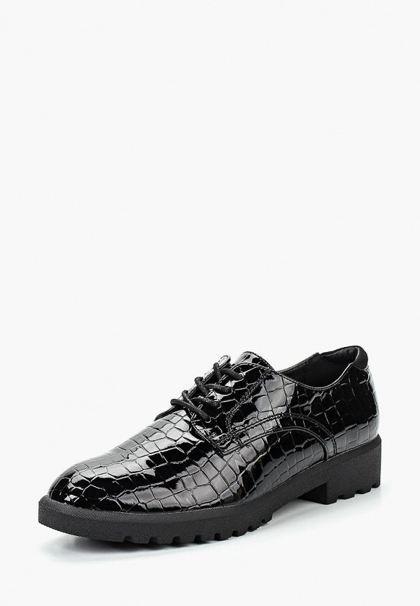 Купить Ботинки T.Taccardi, mp002xw19d3w, черный, Осень-зима 2018/2019