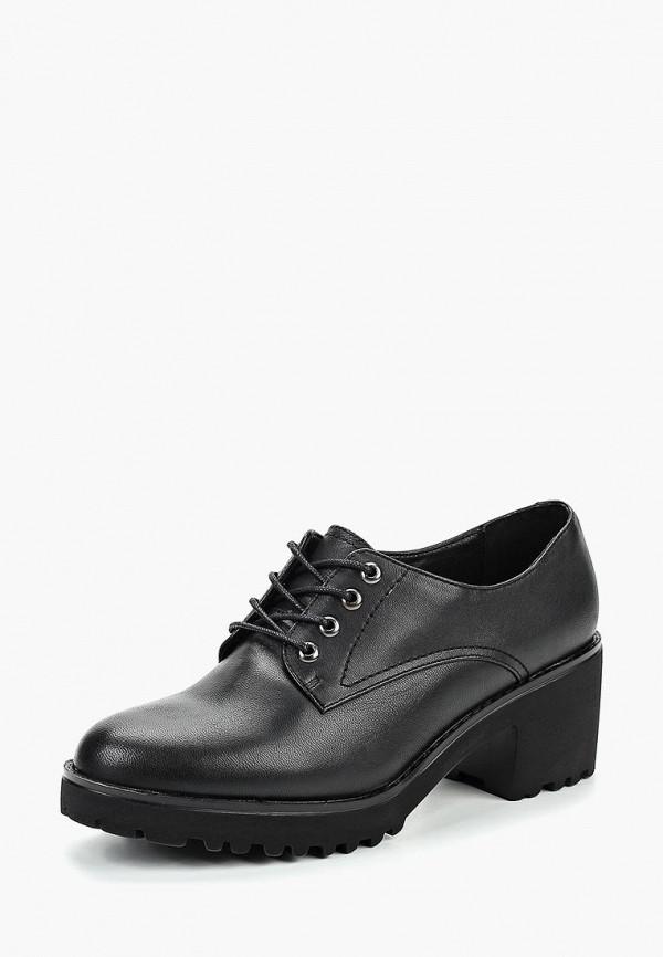 Ботинки Alessio Nesca цвет черный