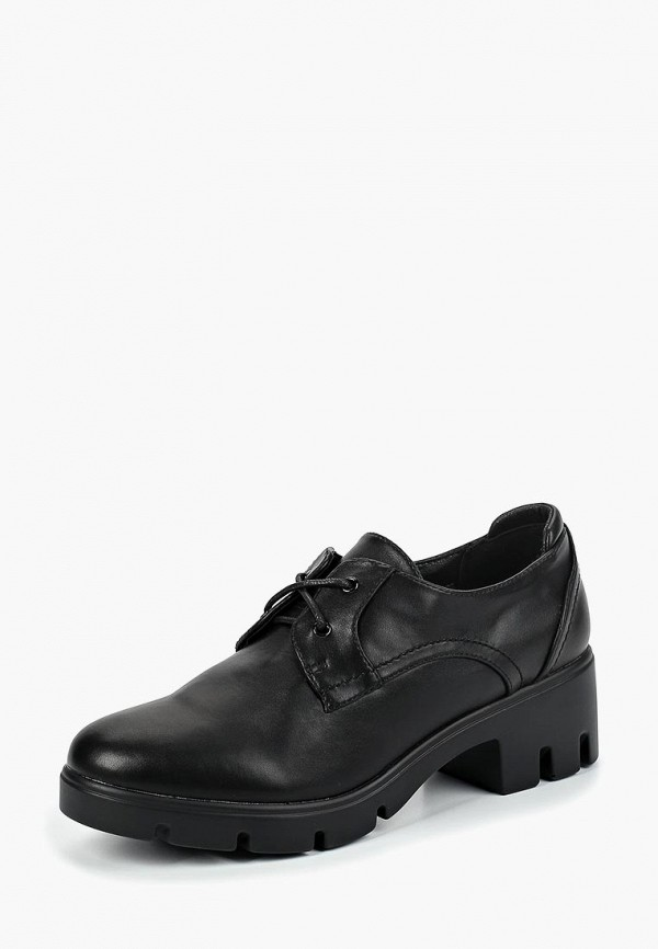 Купить Ботинки T.Taccardi, MP002XW19D46, черный, Осень-зима 2018/2019