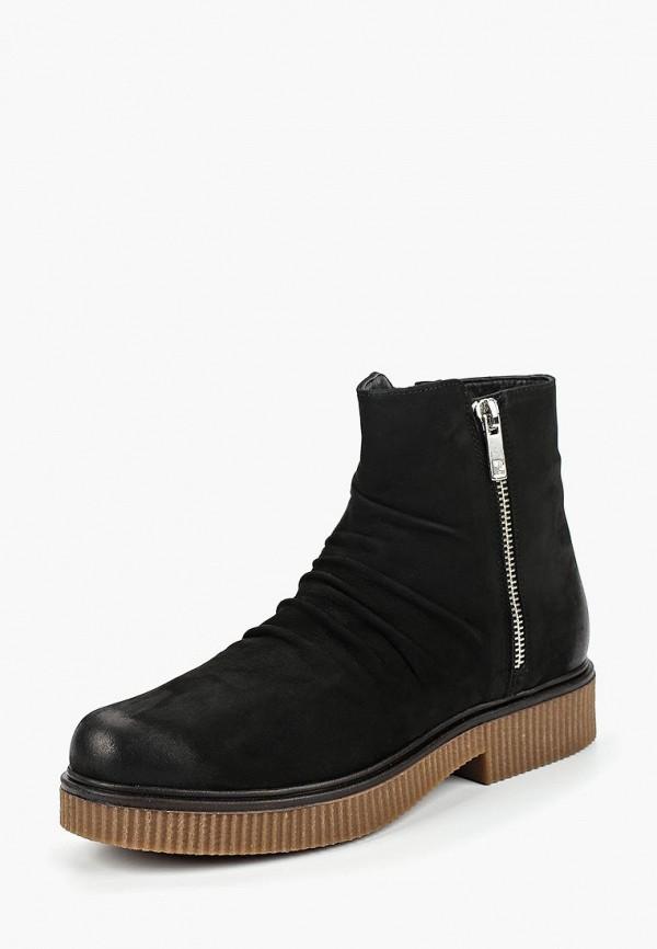 Ботинки Pierre Cardin цвет черный