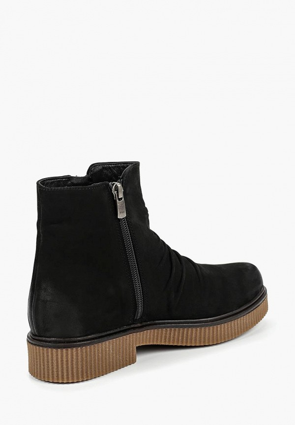 Ботинки Pierre Cardin цвет черный  Фото 2
