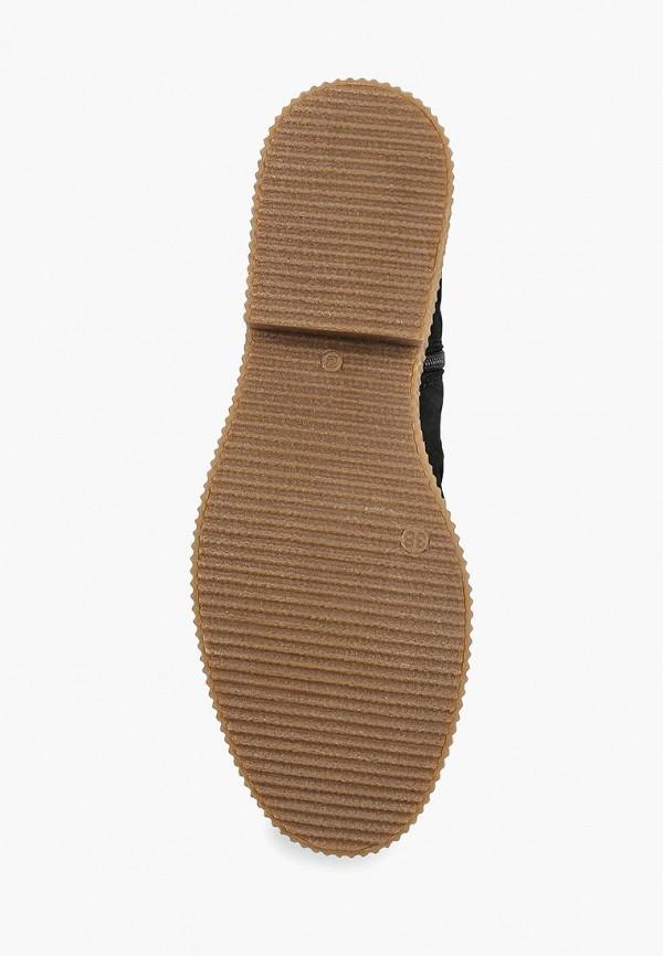 Ботинки Pierre Cardin цвет черный  Фото 3