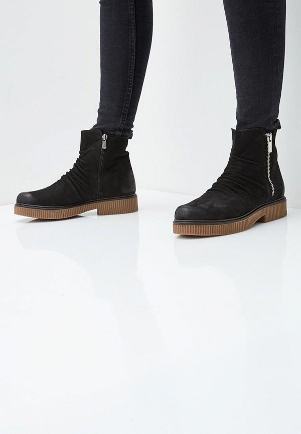 Ботинки Pierre Cardin цвет черный  Фото 5