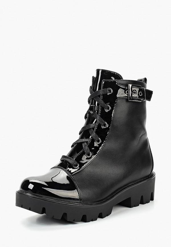 Купить Ботинки T.Taccardi, MP002XW19D4T, черный, Осень-зима 2018/2019