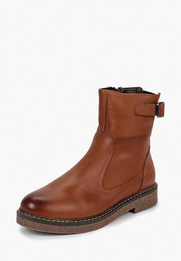 Купить Полусапоги Pierre Cardin, mp002xw19d4x, коричневый, Осень-зима 2018/2019