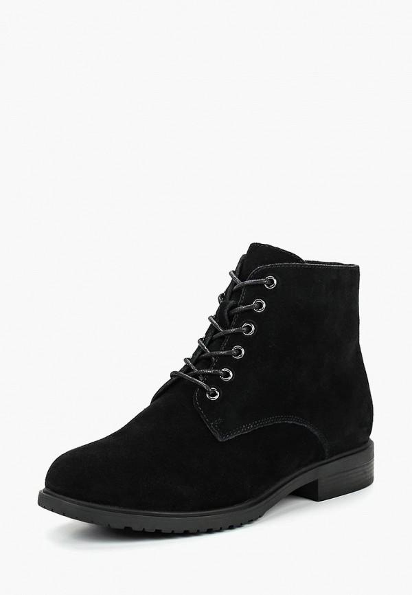 Купить Ботинки Alessio Nesca, MP002XW19D54, черный, Осень-зима 2018/2019