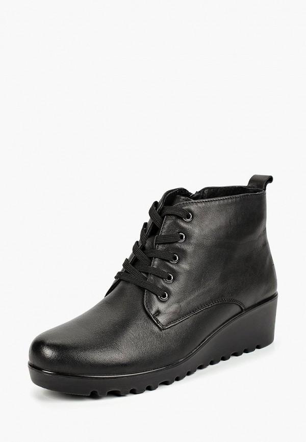 Купить Ботинки Alessio Nesca, MP002XW19D64, черный, Осень-зима 2018/2019