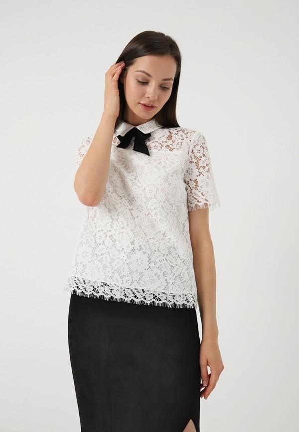 Купить Блуза Lime, mp002xw19d8r, белый, Осень-зима 2018/2019