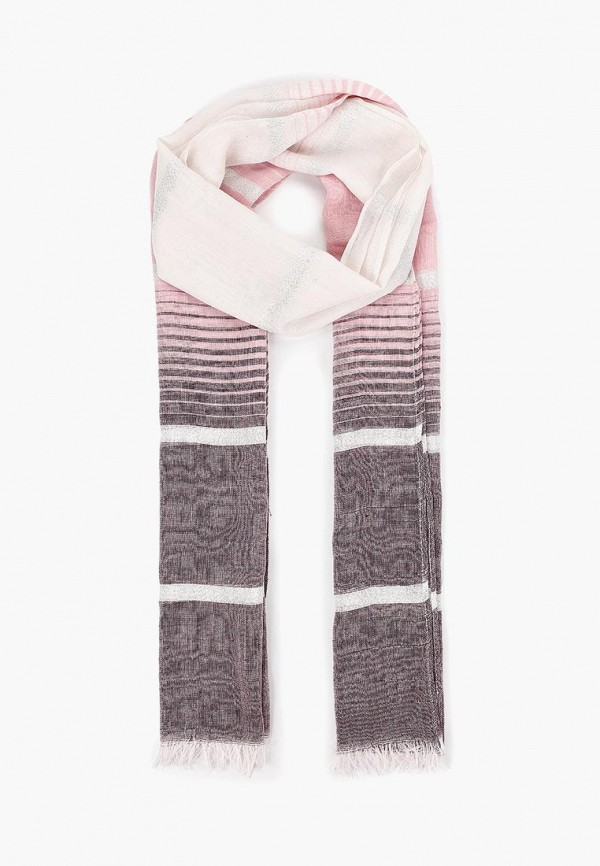 Купить Палантин Marco Bonne`, mp002xw19daa, розовый, Весна-лето 2018