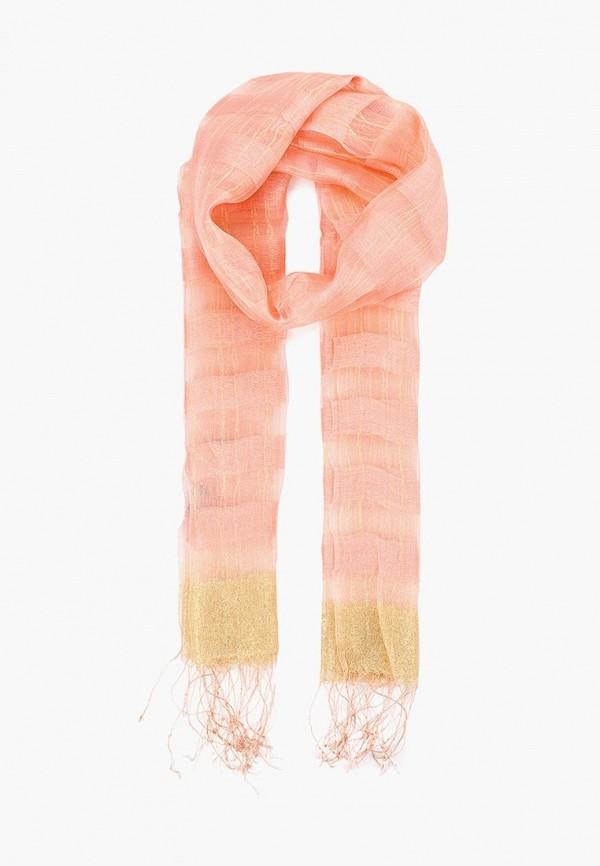 Купить Палантин Marco Bonne`, MP002XW19DGG, розовый, Осень-зима 2018/2019