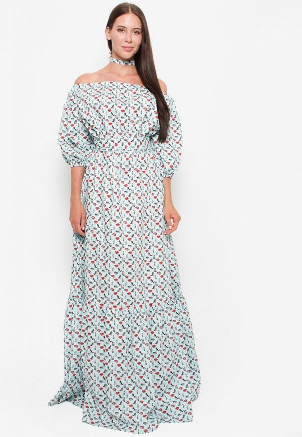 Платье Malaeva Malaeva MP002XW19DHZ платье malaeva malaeva mp002xw0eozw