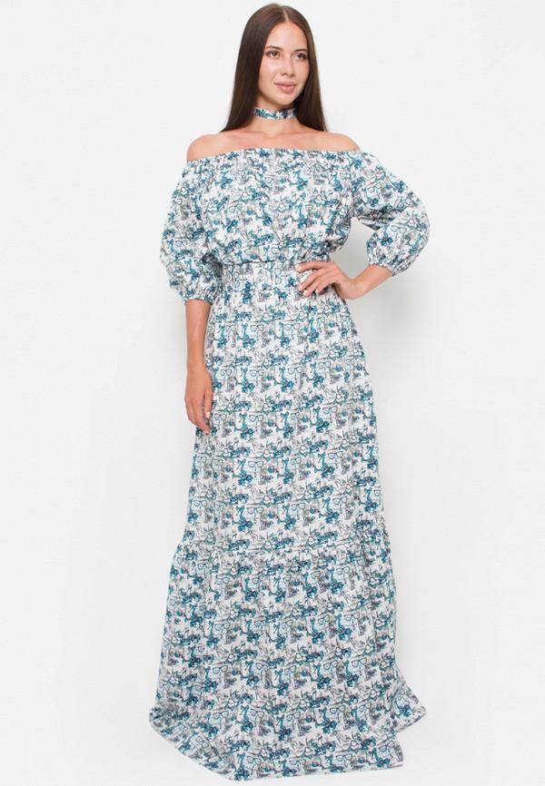Платье Malaeva Malaeva MP002XW19DI0 платье malaeva malaeva mp002xw15i4g